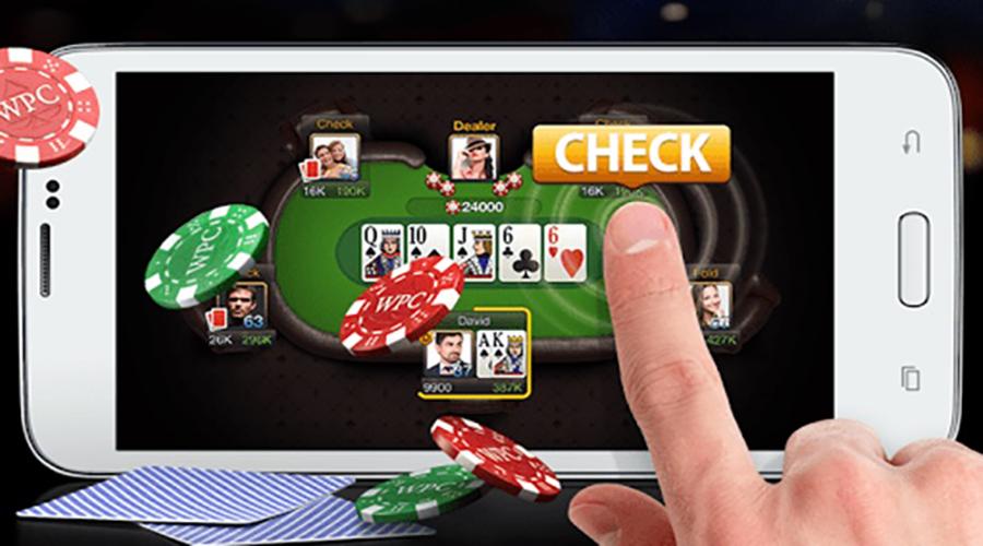 Cara bermain poker online di agen judi poker online terpercaya