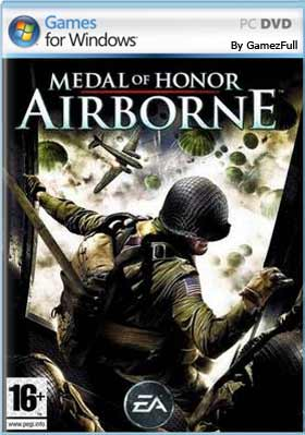 Medal of Honor Airborne PC [Full] Español [MEGA]