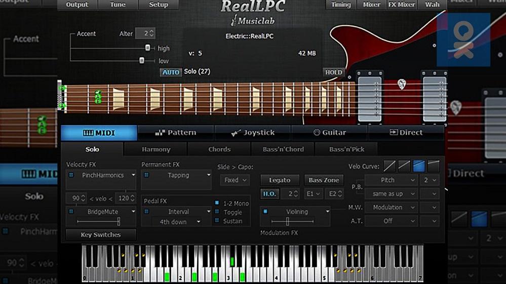 Free Download Musiclab Real Lpc Version 4 Vst plugin Full