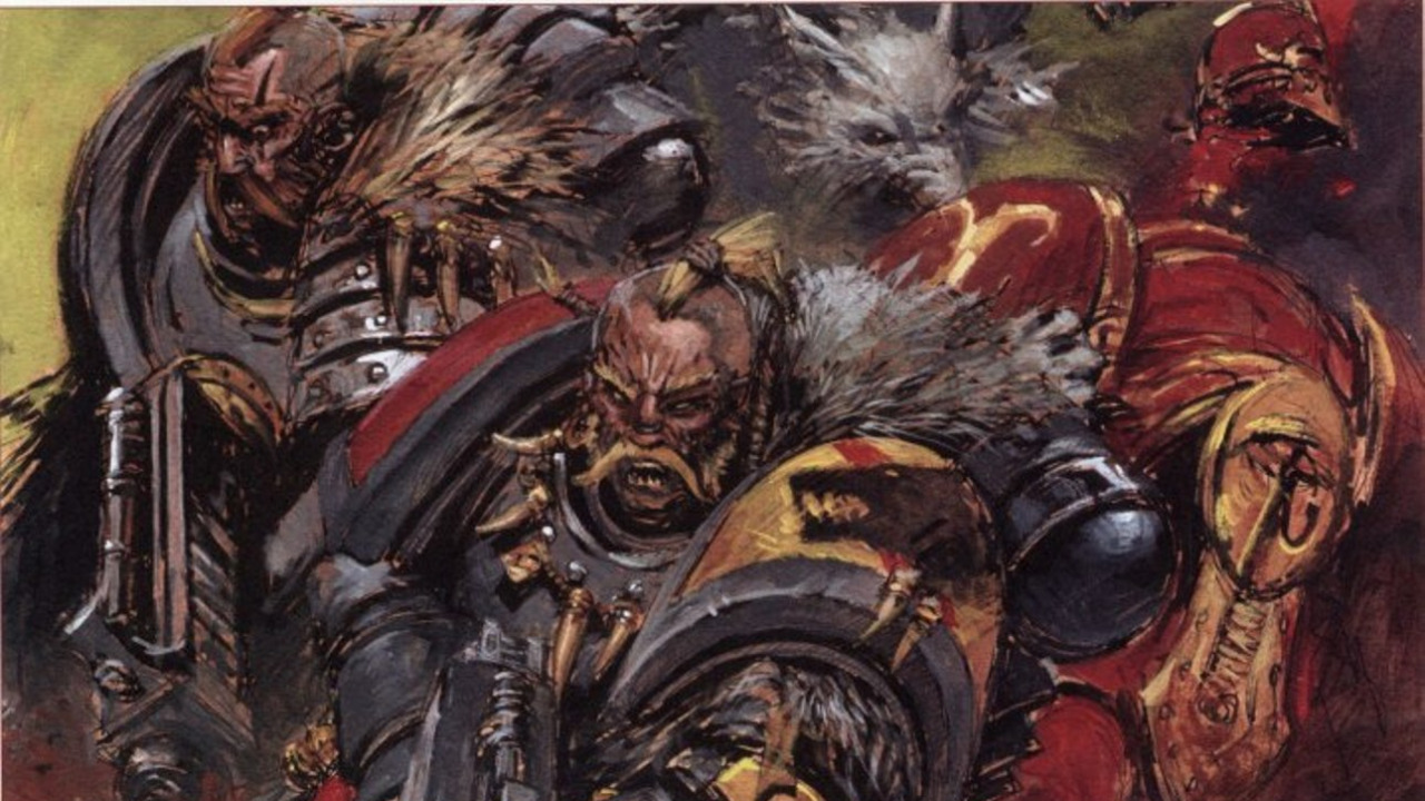 100 Ultra Hd Warhammer 40k Wallpapers For Desktop 2020 Page 3 Of 9 We 7