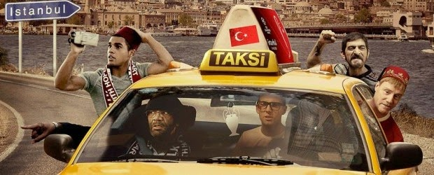 AC Milan vs Liverpool, Anfield, Ataturk Stadium, English premier league, inspiration, Liverpool fans, motivation, One Night in Istanbul the movie, Steven Gerrard, taxi drivers