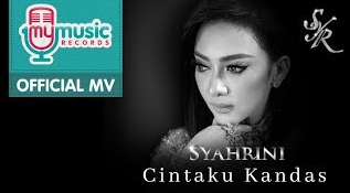 Download Lagu Syahrini Cintaku Kandas Mp3