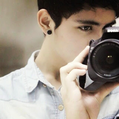 Biodata dan Foto Aliando Syarief
