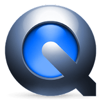 Quicktime Player Logo FileSeries FS