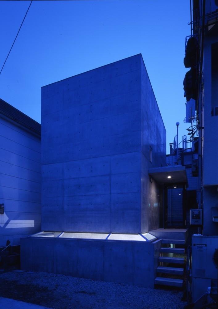 Casas modulares y prefabricadas de diseu00f1o: Magritte, la casa cu00fabica ...