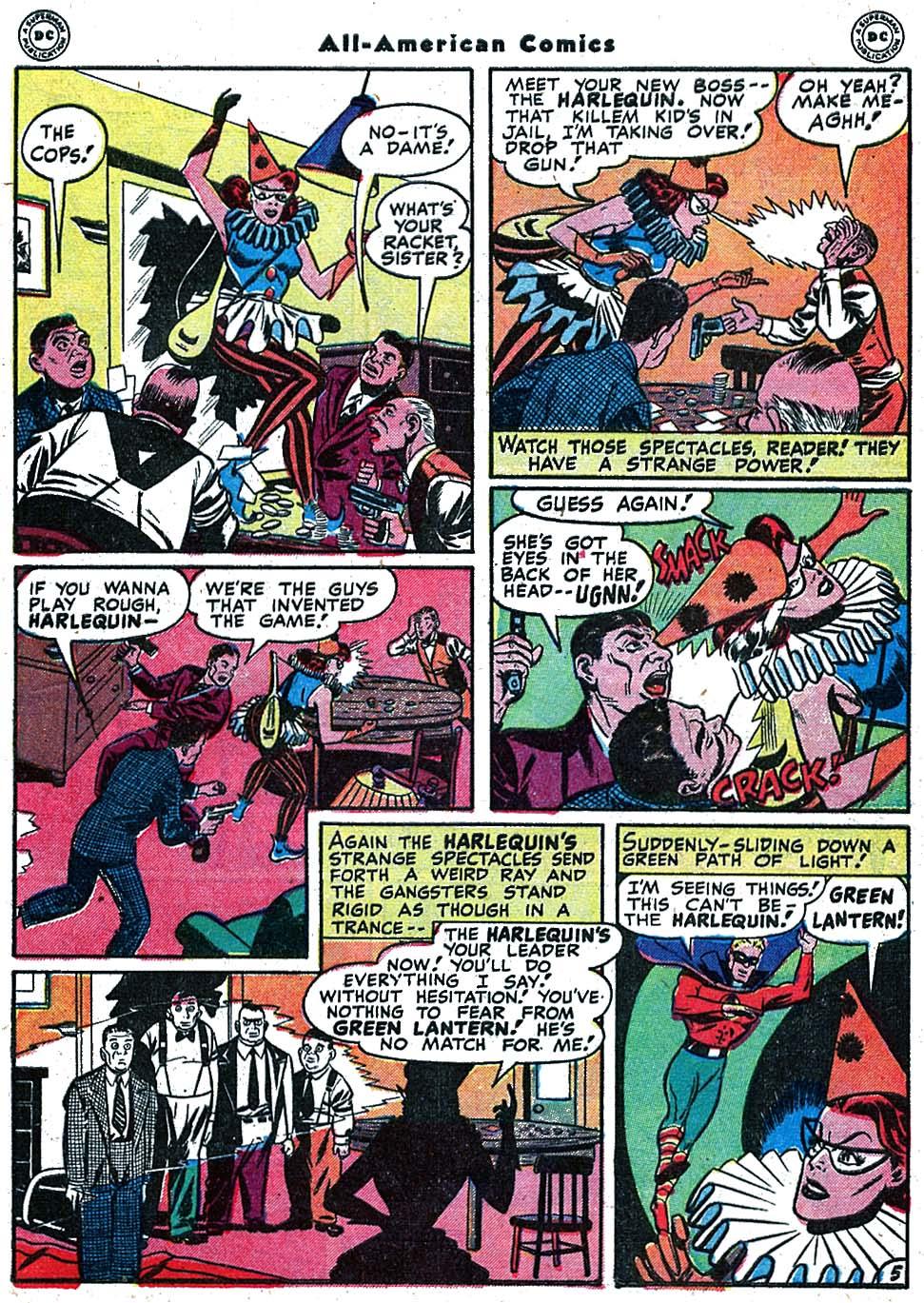 Read online All-American Comics (1939) comic -  Issue #89 - 7