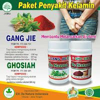 Obat Herbal Mengobati Penyakit Kelamin Seperti Gonore