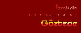 Göztepe Facebook Kapak Fotoğrafları