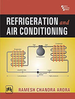 Download Refrigeration And Air Conditioning Ramesh Chandra Arora Free Pdf