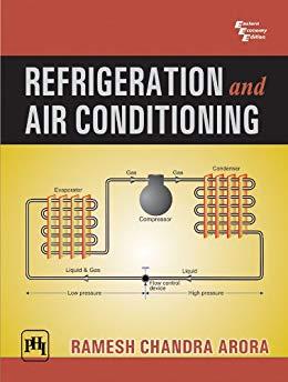 [PDF] Download Refrigeration And Air Conditioning Ramesh Chandra Arora