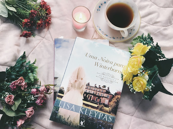 Uma noiva para Winterborne, de Lisa Kleypas (Os Ravenels #2)