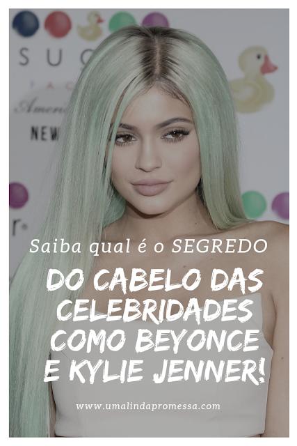 O segredo do cabelo das celebridades  lace wigs