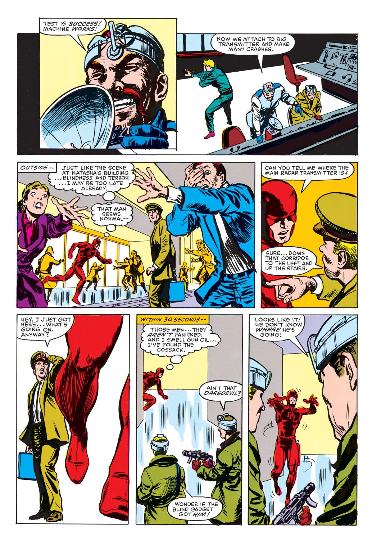 Daredevil (1964) 217 Page 18