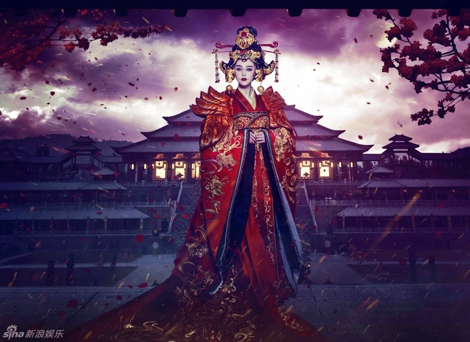 WU ZETIAN: The Great and Powerful Empress of China