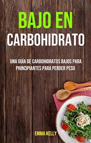 Bajo en carbohidrato