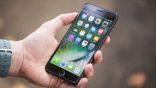 ganhar iphone 8