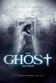 THE GHOST BEYOND (2018) ταινιες online seires oipeirates greek subs
