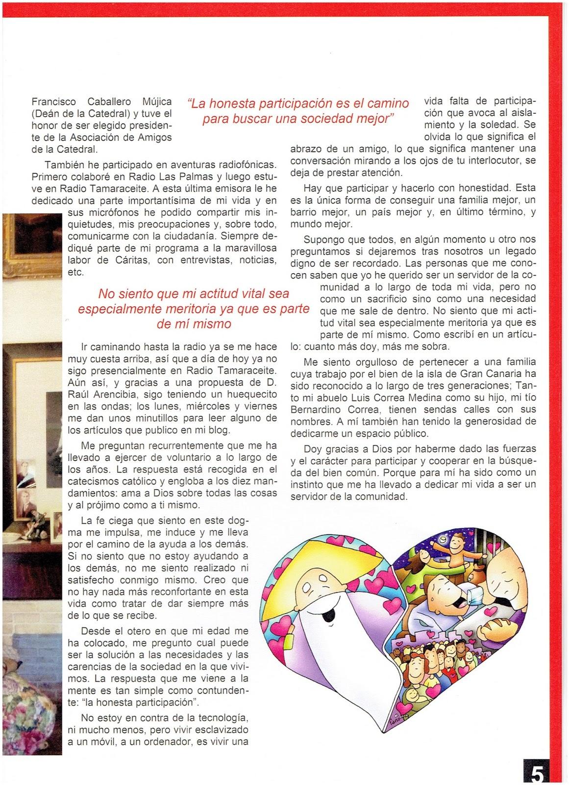 Currículum de Luis García-Correa: CURRICULUM VITAE