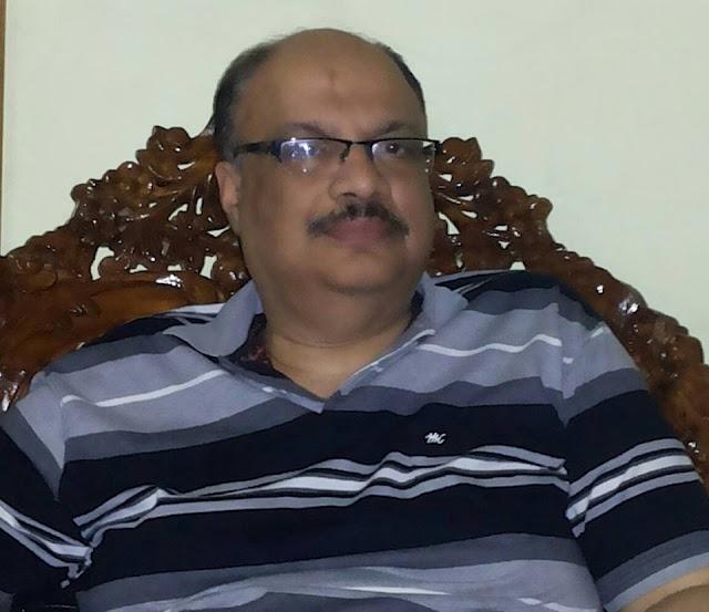 अमित कुमार मल्ल की रचनाएं