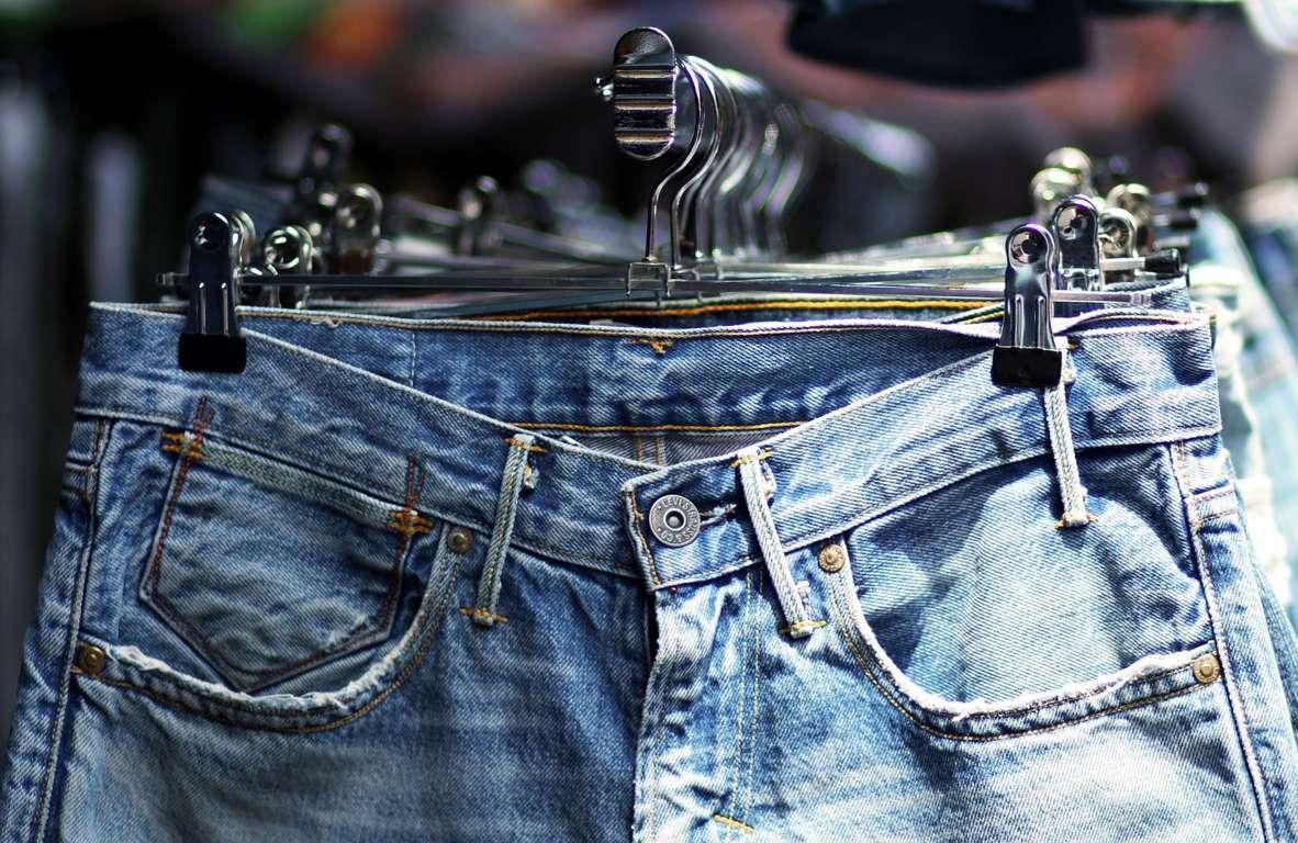 Cara Mengetahui Ukuran Celana Jeans agar Tidak Bolak-balik Ke Kamar Pas