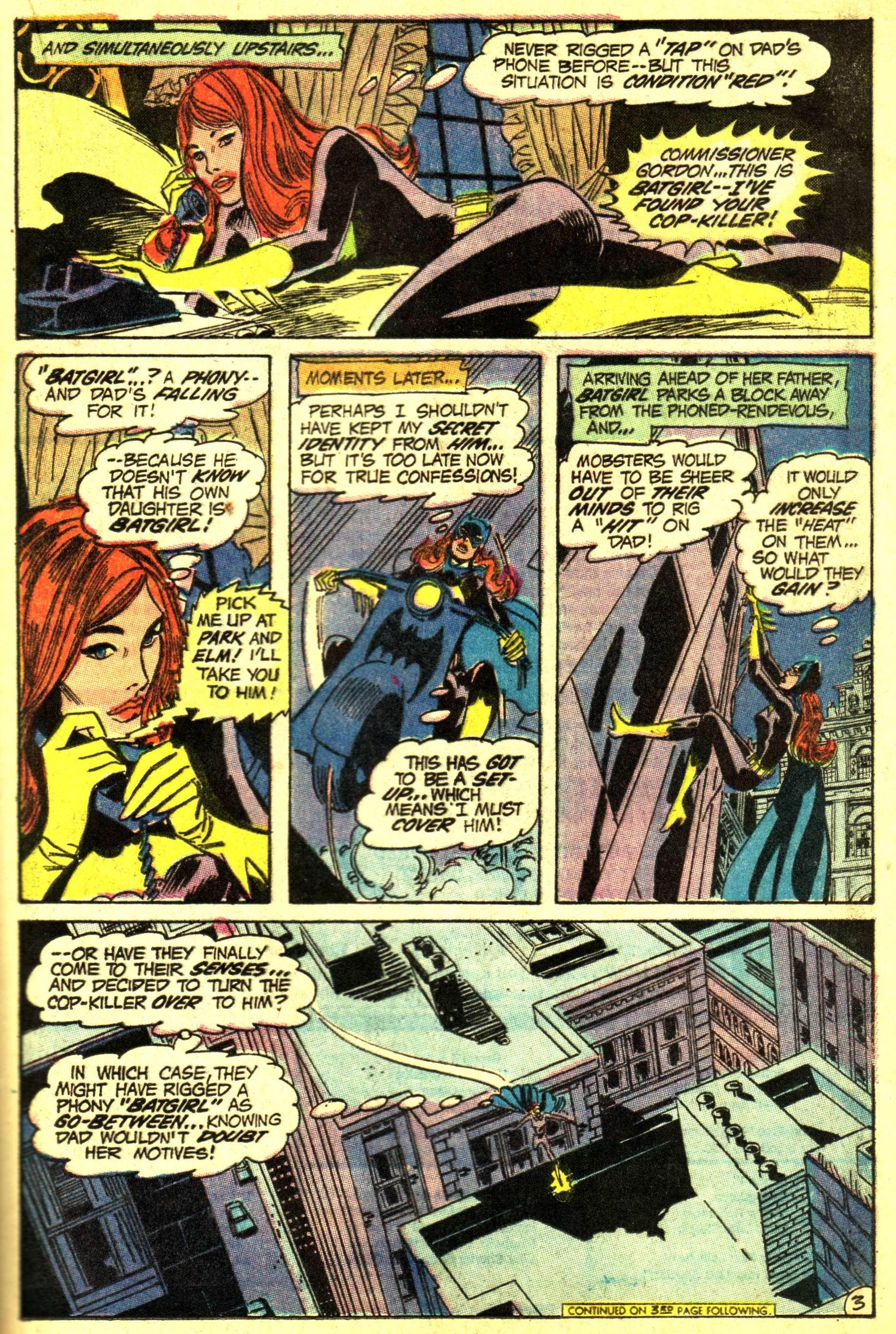 Detective Comics (1937) 416 Page 20