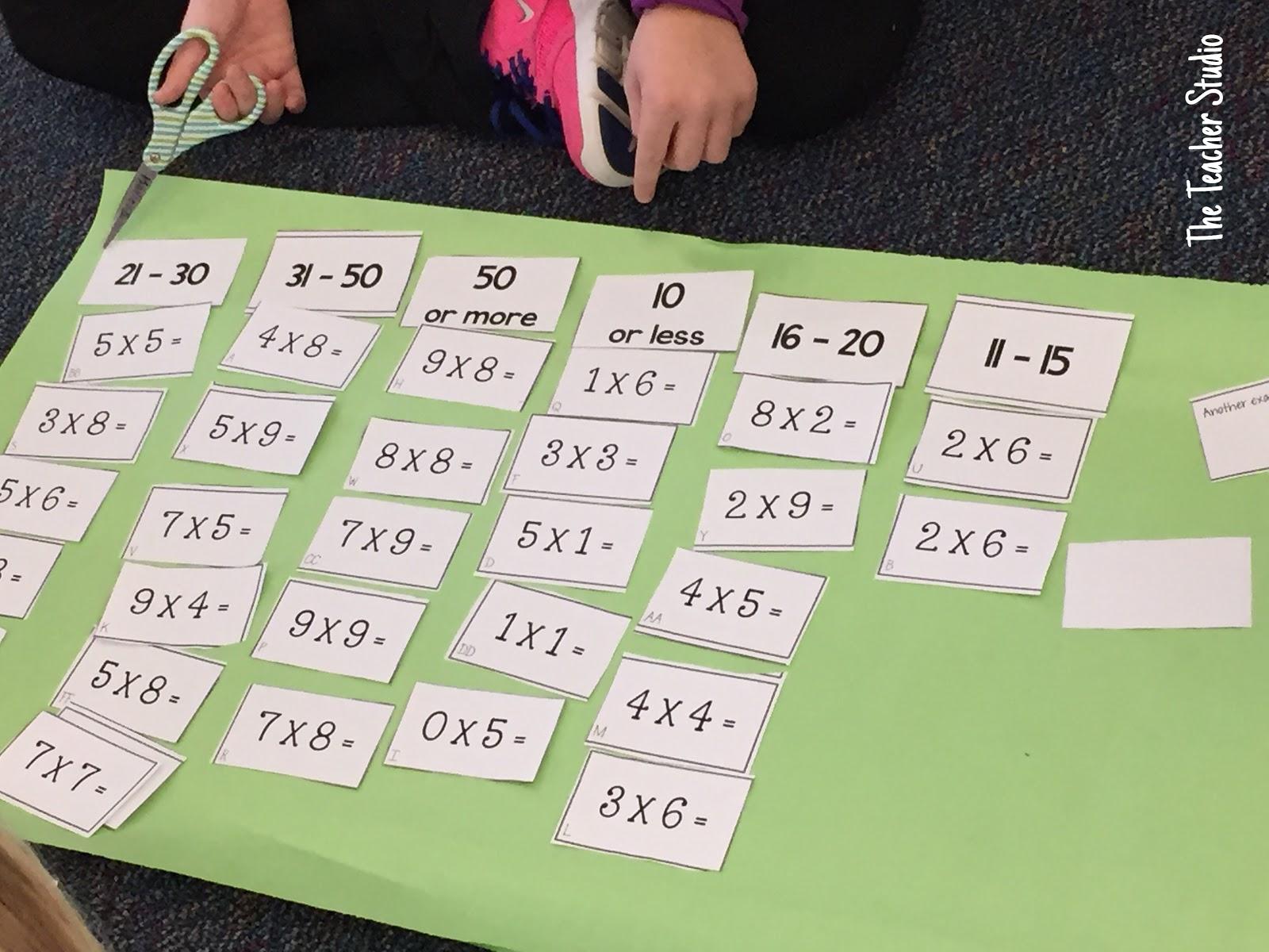 A New Concept Sort Multiplication Sorts