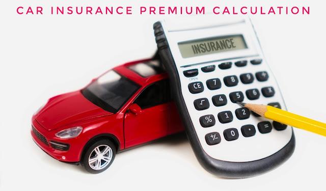 Beginner's Guide on Car's Insurance Premium