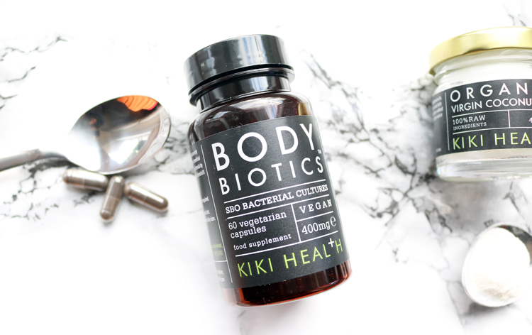 KIKI Health Body Biotics review