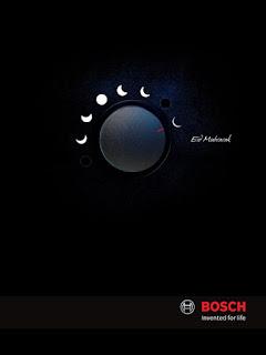 اعلانات لشركة بوش Bosch للعيد