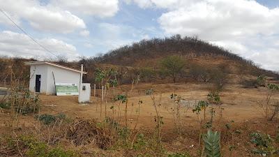 Resultado de imagem para esgotamento sanitário do município de almino afonso rn