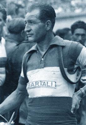 Gino Bartali: il campione che aiutò gli Ebrei a scappare dai Nazisti