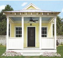 Kyle And Hadley' Tiny House