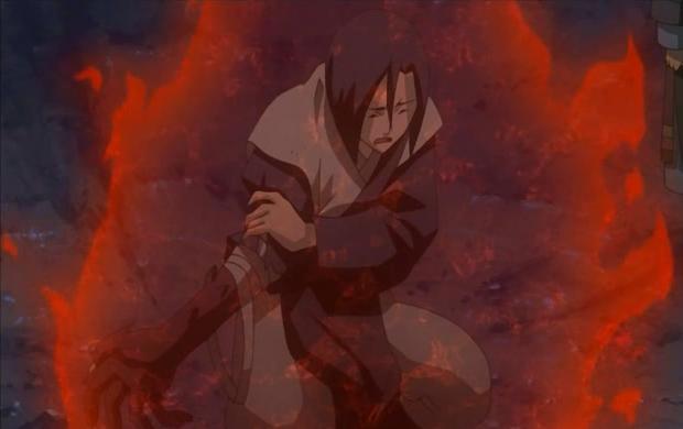 Sora Naruto Shippuden