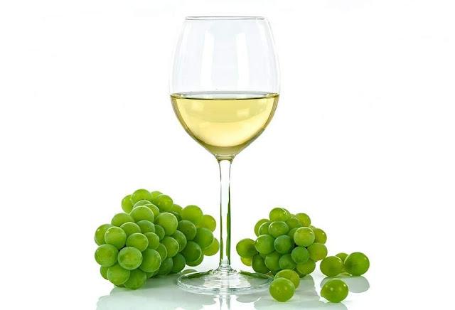 receitas para acompanhar vinho branco