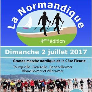 La Normandique le 2 Juillet 2017