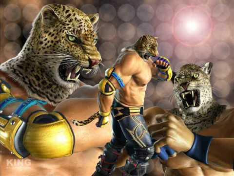Tekken King Jaguar Mask Related Keywords & Suggestions