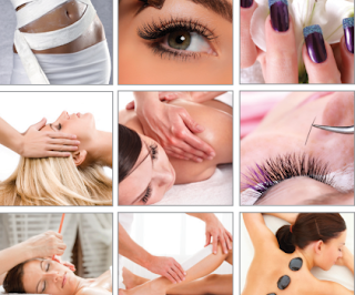 Treatments at Beauty Salons