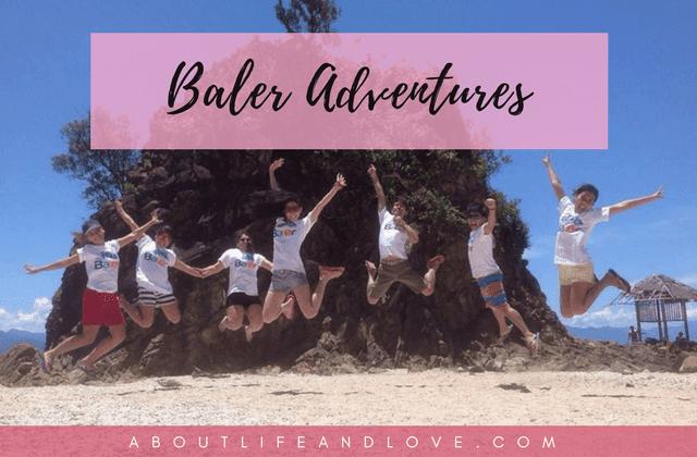 Baler Adventures
