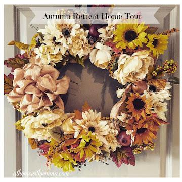 Autumn Retreat Home Tour