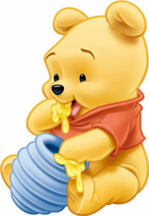 Mas De 100 Tiernos Fondos De Pantalla De Winnie Pooh Imagenes