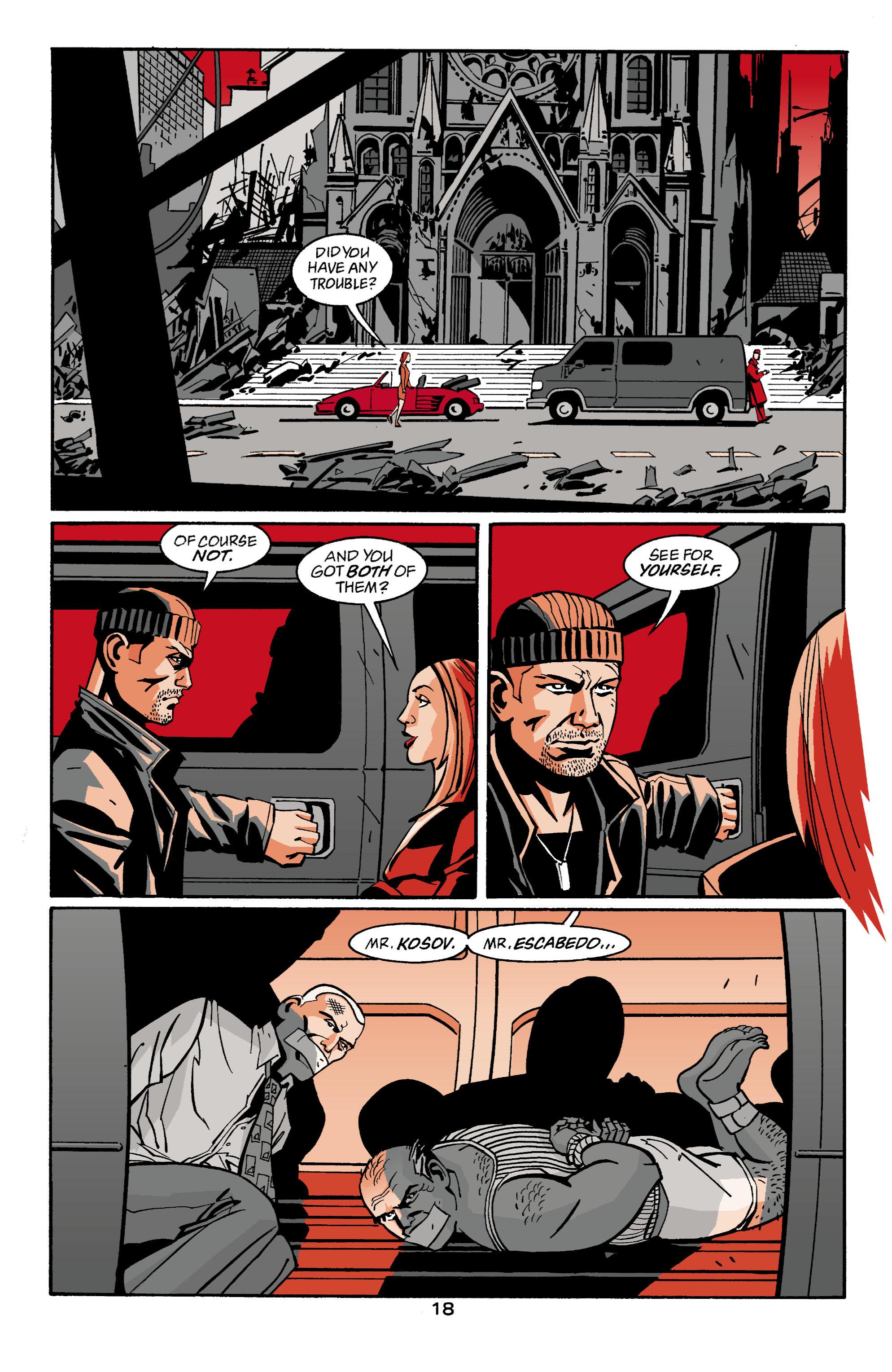 Detective Comics (1937) 744 Page 18
