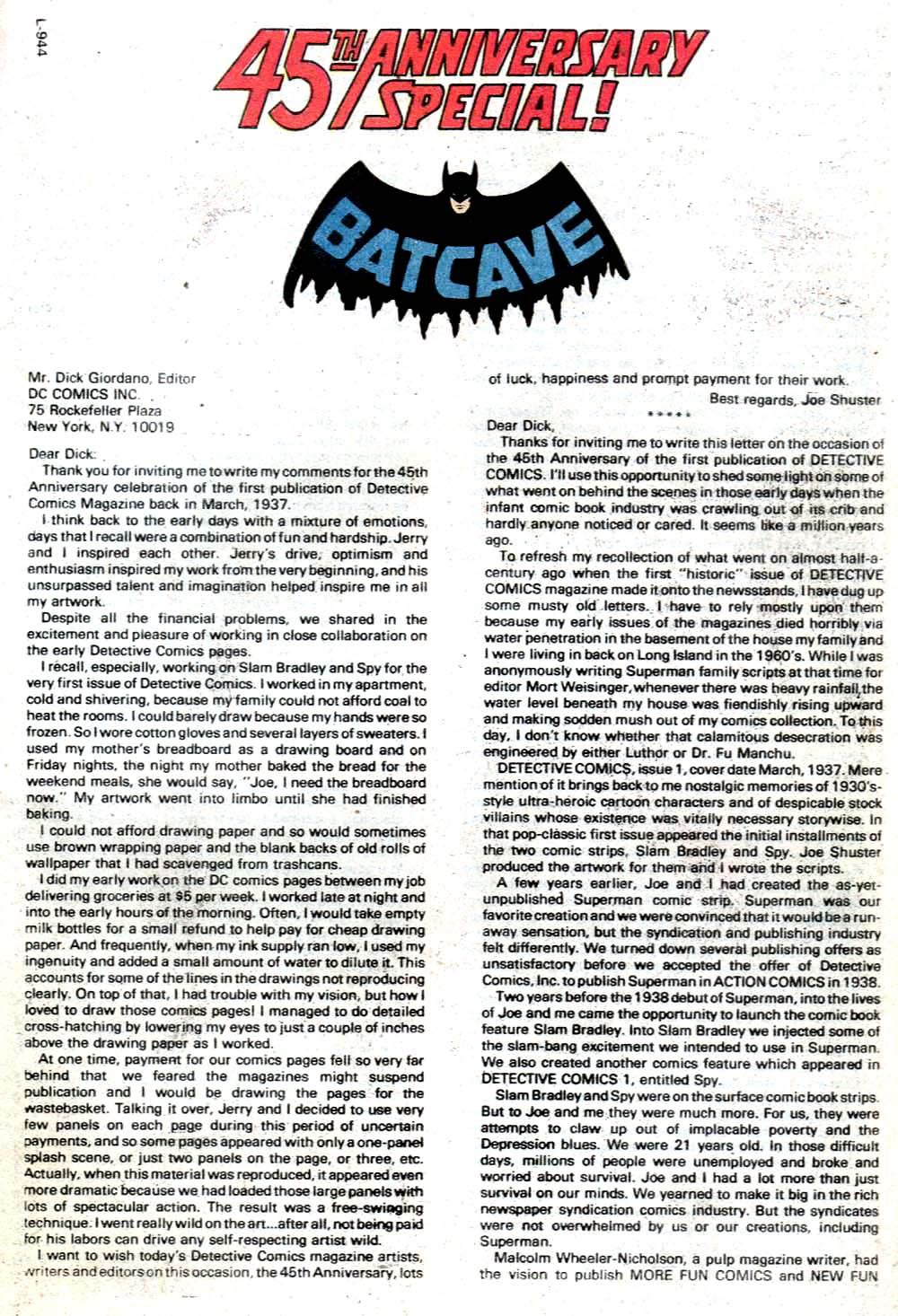 Detective Comics (1937) 512 Page 25