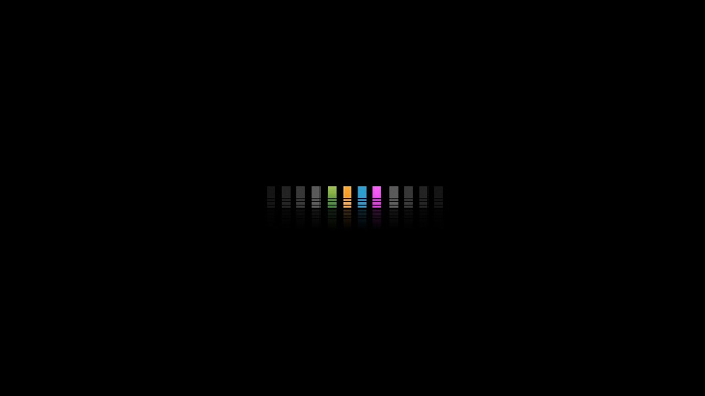 Wallpaper 1920x1080 Color Bright Sated Black Full Hd 1080p Hd
