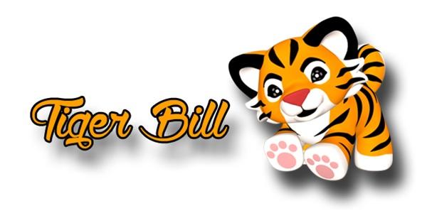 Bill, el tigre