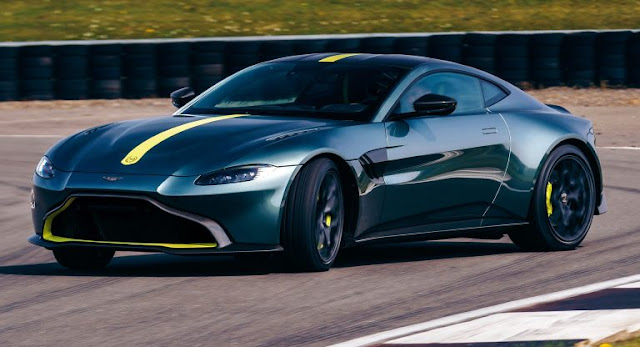 Aston Martin, Aston Martin Vantage, Aston Martin Videos, New Cars, Video