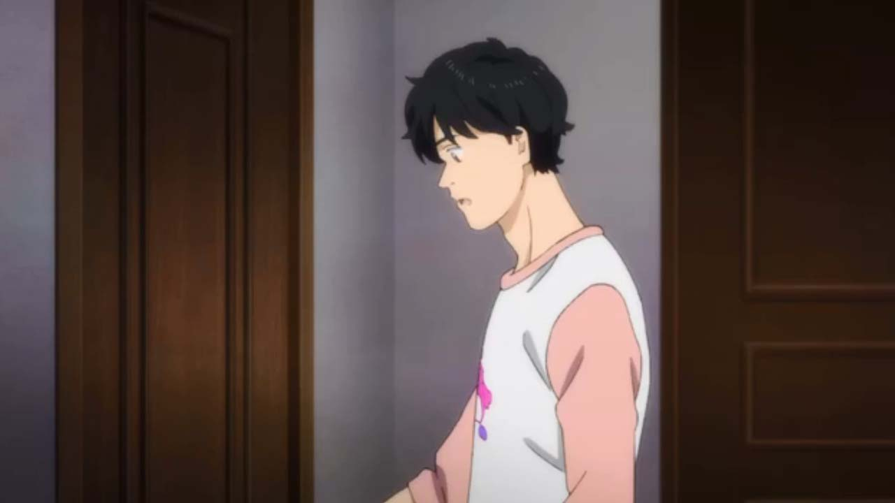 Nonton Online Banana Fish Episode 18 Subtitle Indonesia