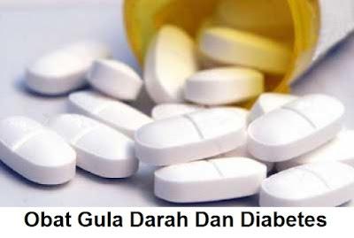 cara menurunkan gula darah dengan cepat : Obat penurun kadar gula darah tinggi untuk penyembuhan penyakit diabetes