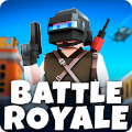 Pixel Unknown Battlegrounds apk mod