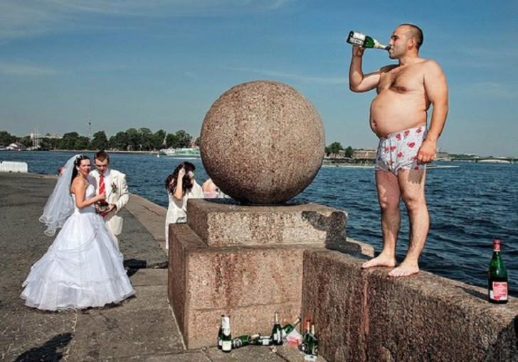 Такое возможно только в России(35 фото)