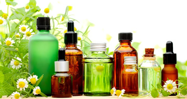 Top 9 Skin Care Oils for Naturally Glowing Skin